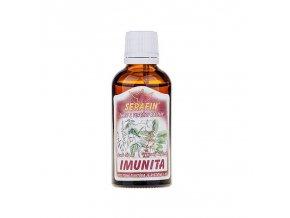 Imunita  tinktúra zmes z pupeňov