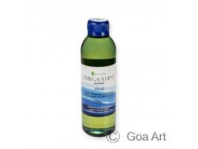 700359 Olej rybi omega 3 HP+D natural