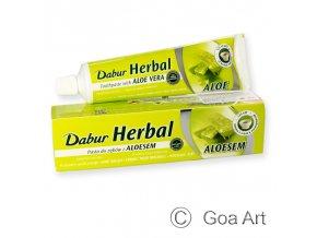 700803 Zubna pasta Herbal Aloe Vera