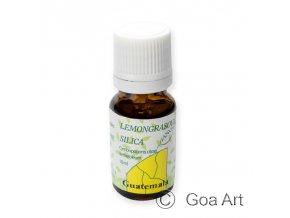 401675 Silica Lemongrasova
