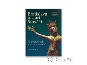 900752 Bratislava a stari Slovaci