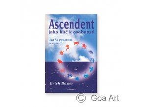 900798 Ascendent jako klic klic k osobnosti