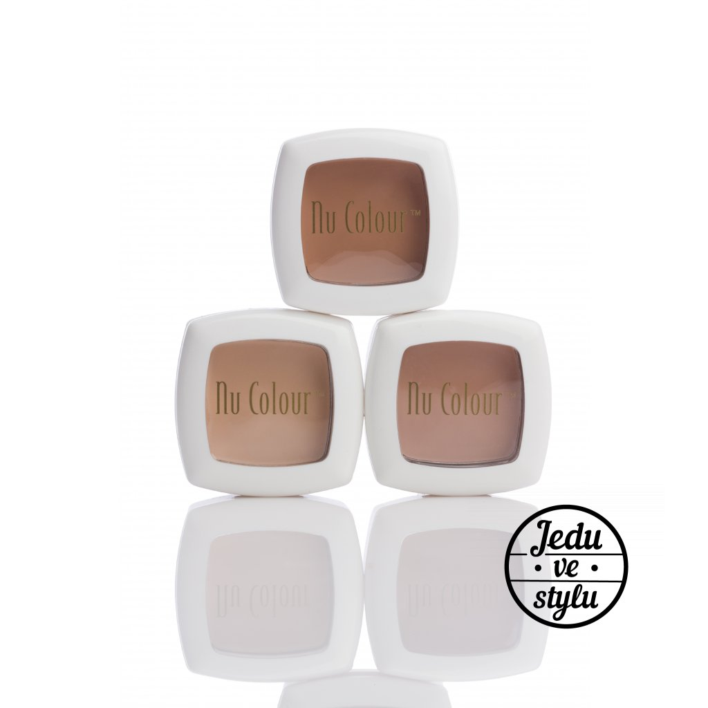 nu skin nu colour concealers product picture