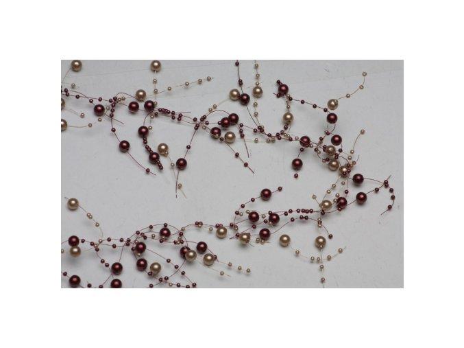 Girlanda - perličky
