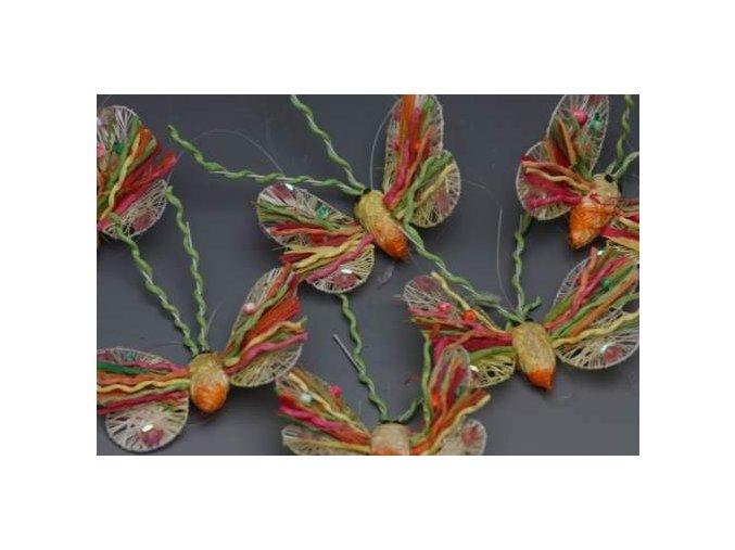 Girlanda motýl