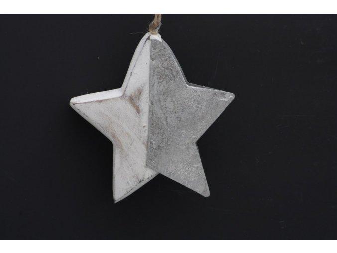 Hvězda na zavěšení