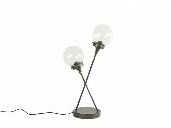 Stojací lampa Alain S