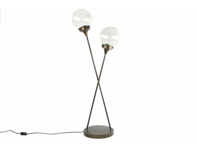 Stojací lampa Alain L