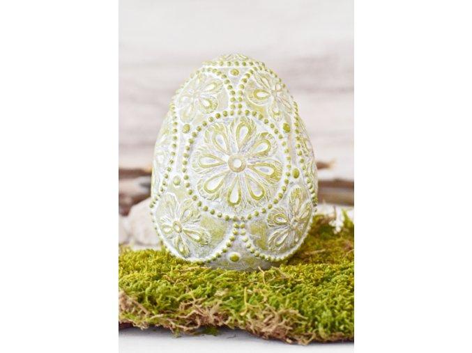Velikonoční vajíčko Ornament Green M