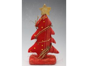 Vánoční dekorace II: JAKOST Strom