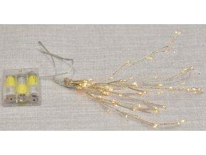 Větvička LED drát L