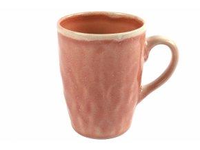 Hrnek Carmen rosa, ceramics