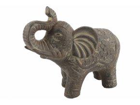 Dekorace slon Jaimy XL
