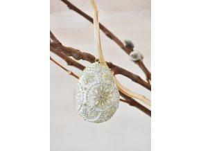 Velikonoční vajíčko na zavěšení Ornament Green
