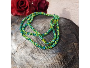 Rokajlový náhrdelník1