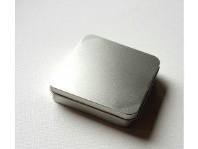 686 luxusni kovova krabicka na sperky
