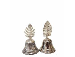 Zvonek s listem, mix druhů