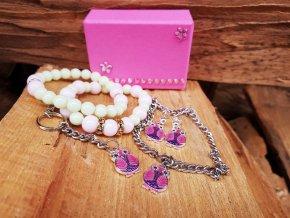 Rosily Barbie Box šperků1