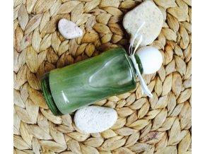 359 levandulovy olej s morskou soli a perlovym praskem