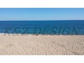 1552 o samote na plazi