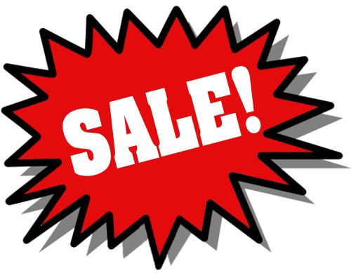 Výprodej - do vyprodání zásob!