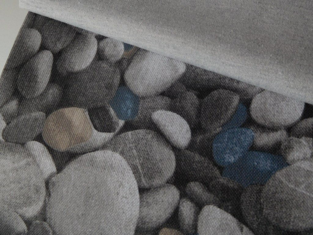kameni oblazky smesova potahova latka kombinace