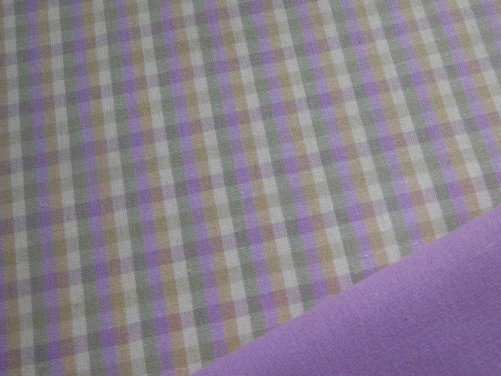 kanafas fialova kostka 0,5cm.kombi2