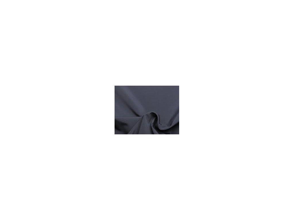 Softshell jednobarevný-softshell-šedá metráž