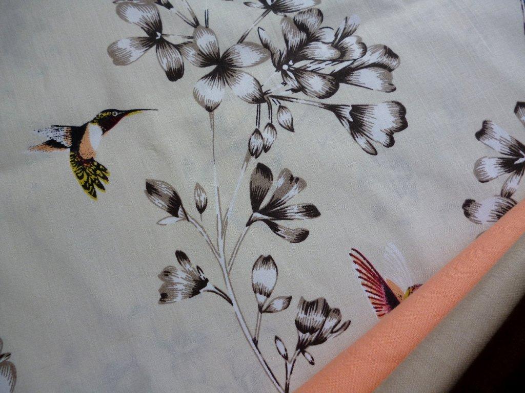 P1050466 Kolibříci na květině kombinace