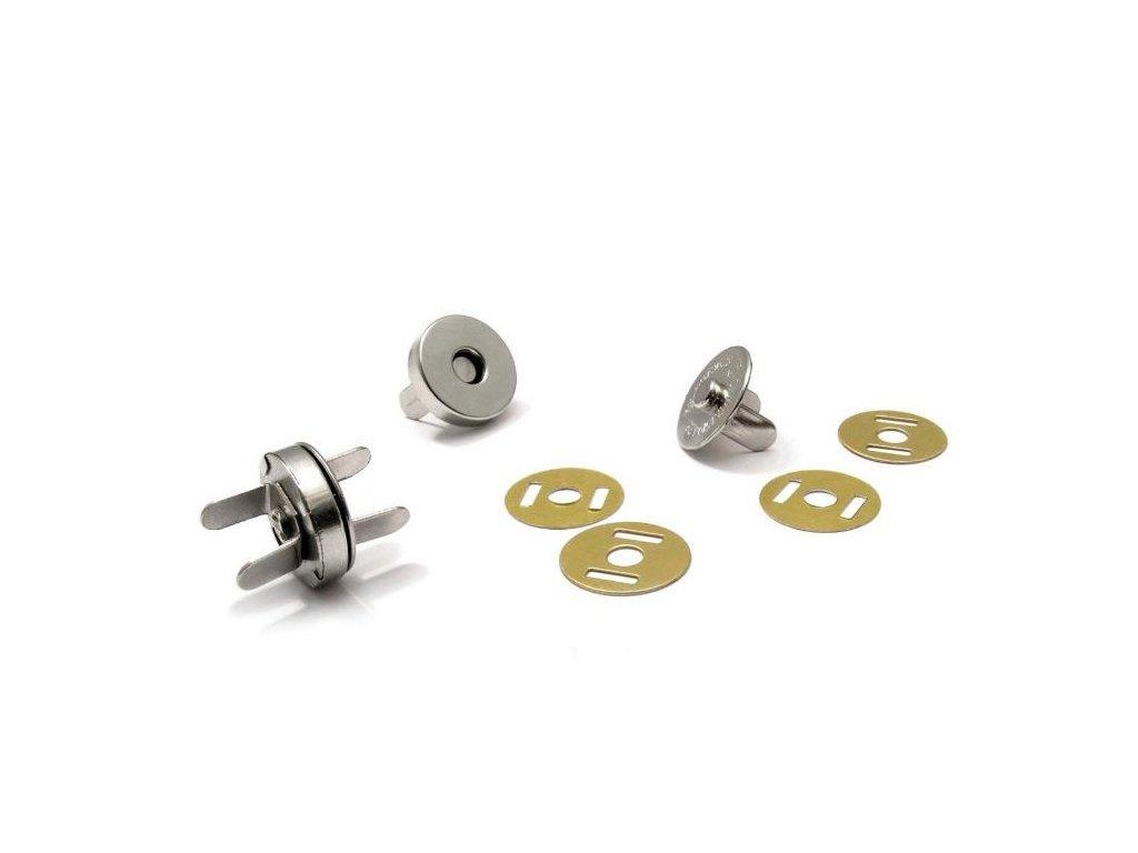 Magnetické zapínání 10mm