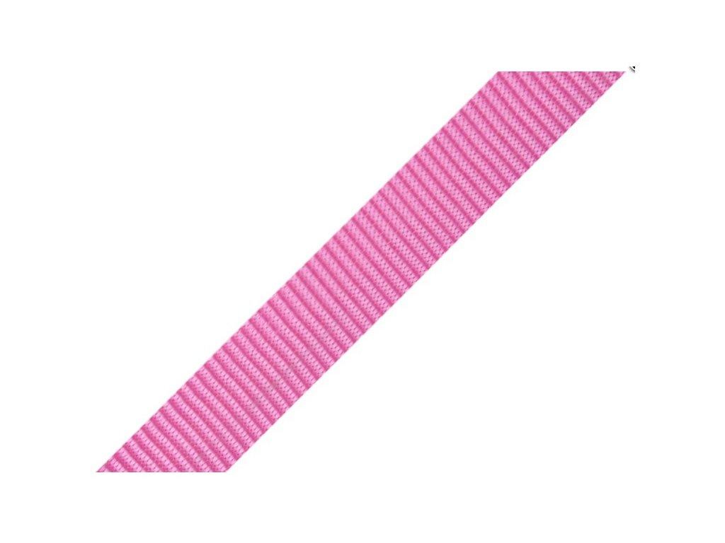 Polypropylenový popruh 20mm-více barev