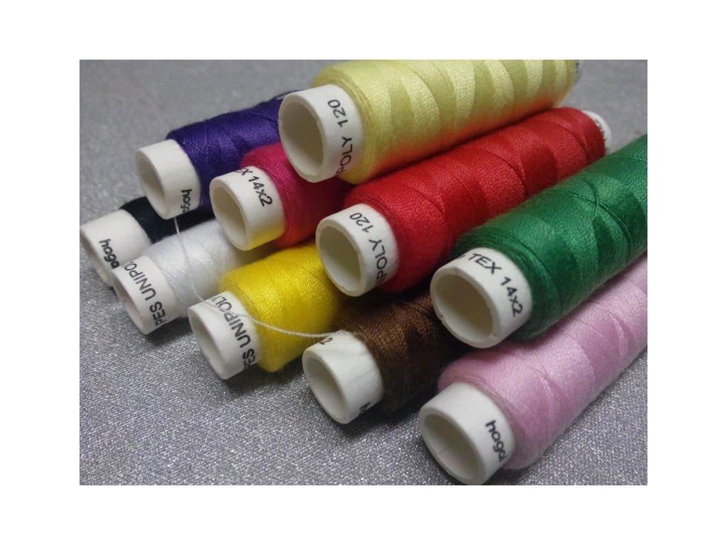 Nit UNIPOLY 120 - 500m - více barev