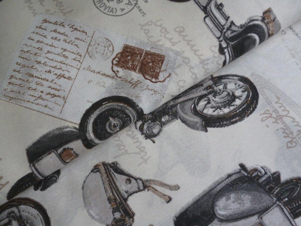 italy retro motorky post card pohlednice retro