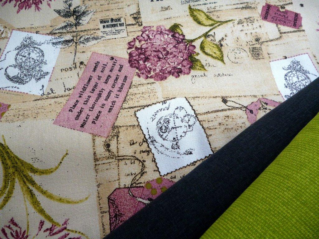 hortenzie fialkova kombinace