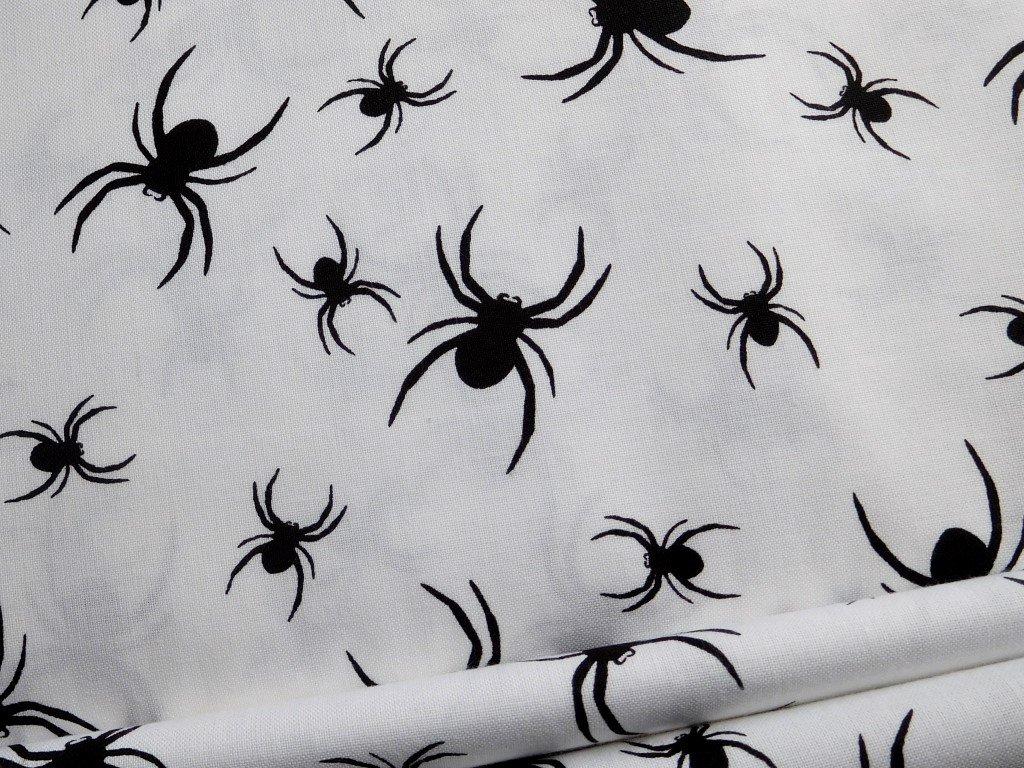 cerni pavoucci bila latka kombi sam