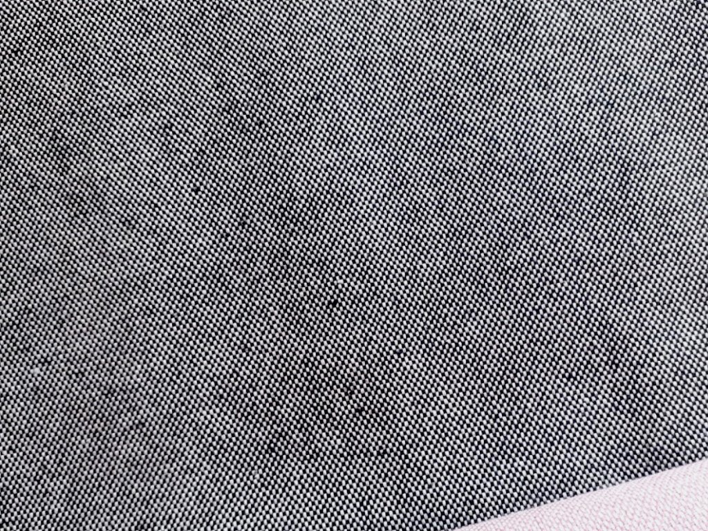 cerna rezna dekoracni smesova latka metraz 140