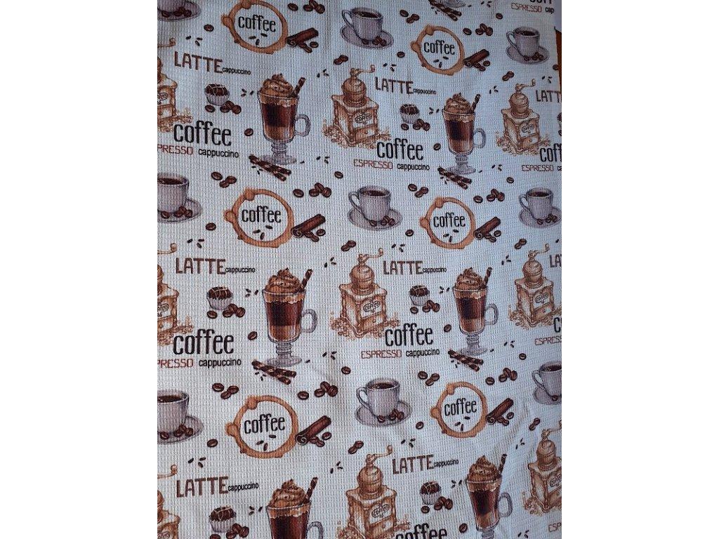 uterkovina caffee latte cappuccino