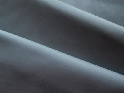 Světle šedá látka-plátno-bavlna-metráž