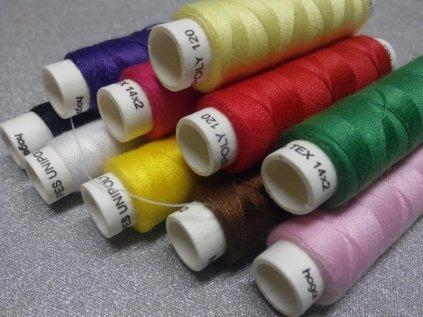 Nit UNIPOLY 120 - 100m - více barev