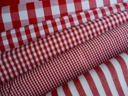 P1040233 kombinace červený kanafas