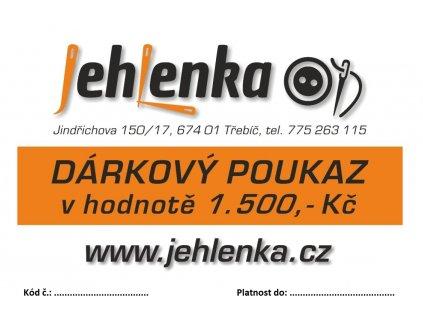 darkovy poukaz 1500 kc jehlenka latky2