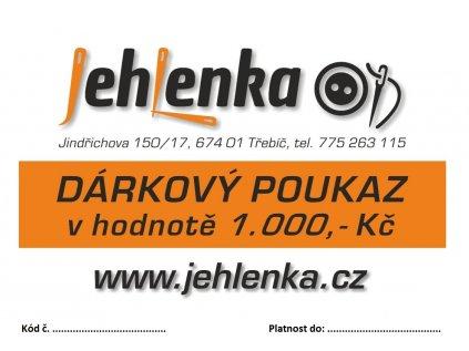 darkovy poukaz 1000 kc jehlenka latky2