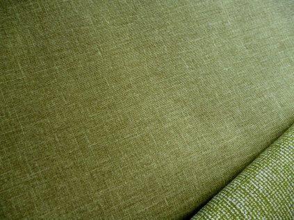 zelena smesova se zelenou reznou kombinace