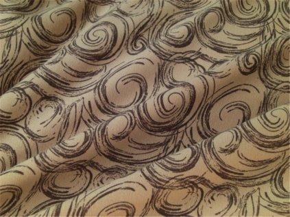 Uplet spiraly na béžové 1024x768