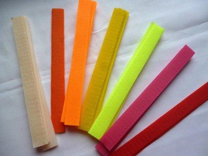 suchy zip smetanova oranzova neon oranz zluta ruzova cervena