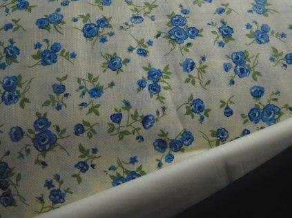 modre ruzicky smetanova latka kombi