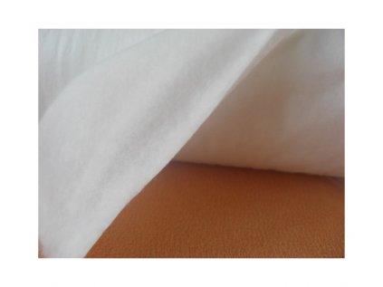 VADA - KAZ Ronofix bílý-výztuha-metráž 140+18 g/m2