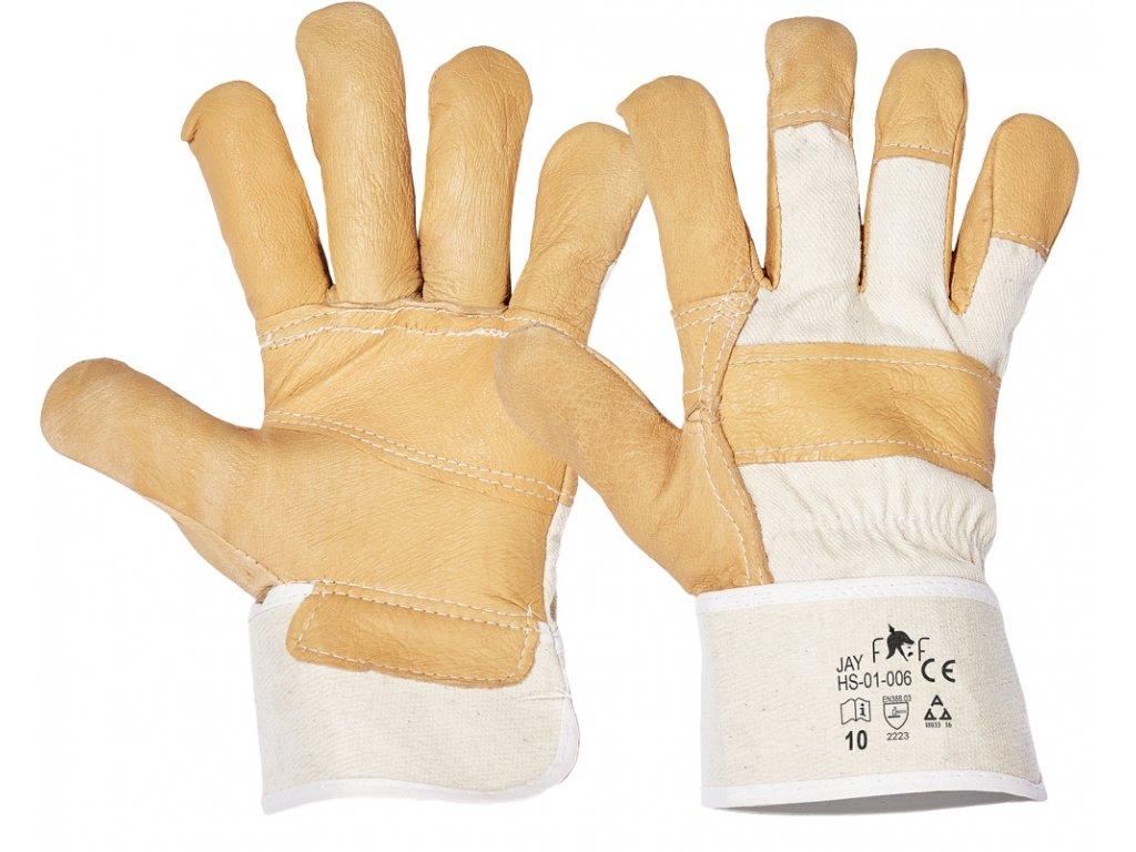 FF JAY LIGHT HS 001-006 rukavice