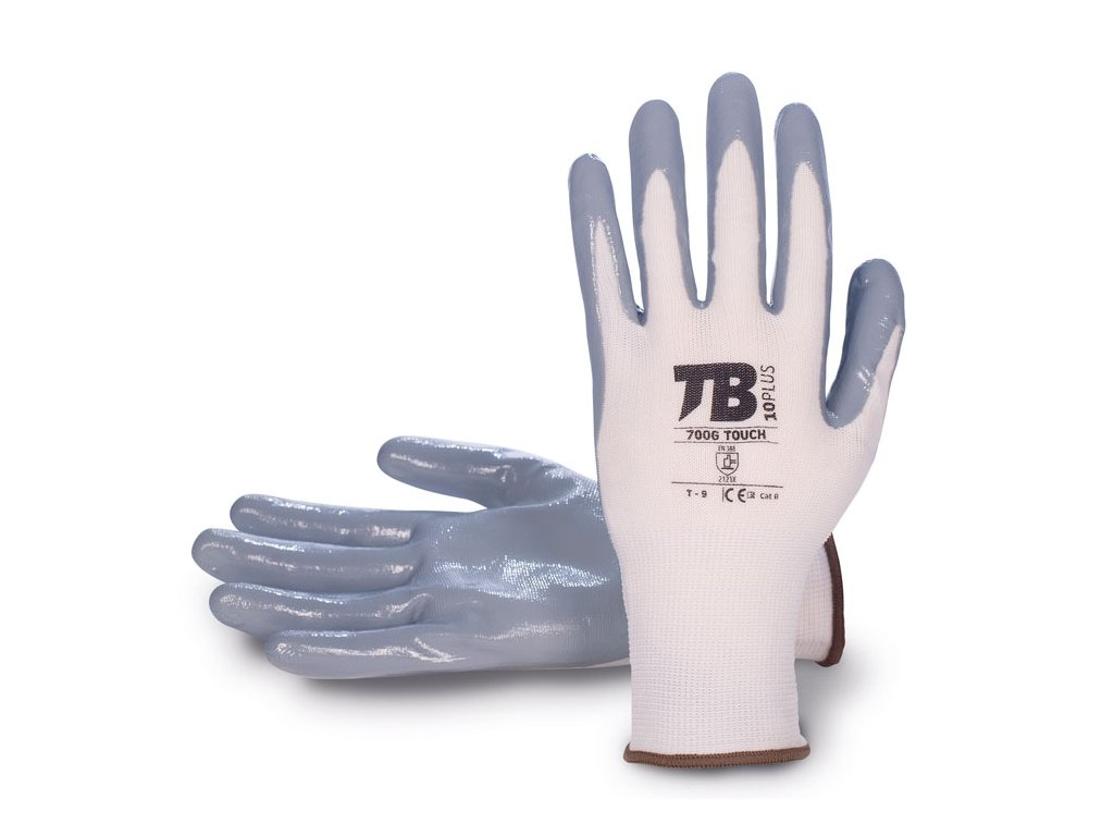 TB 700G TOUCH