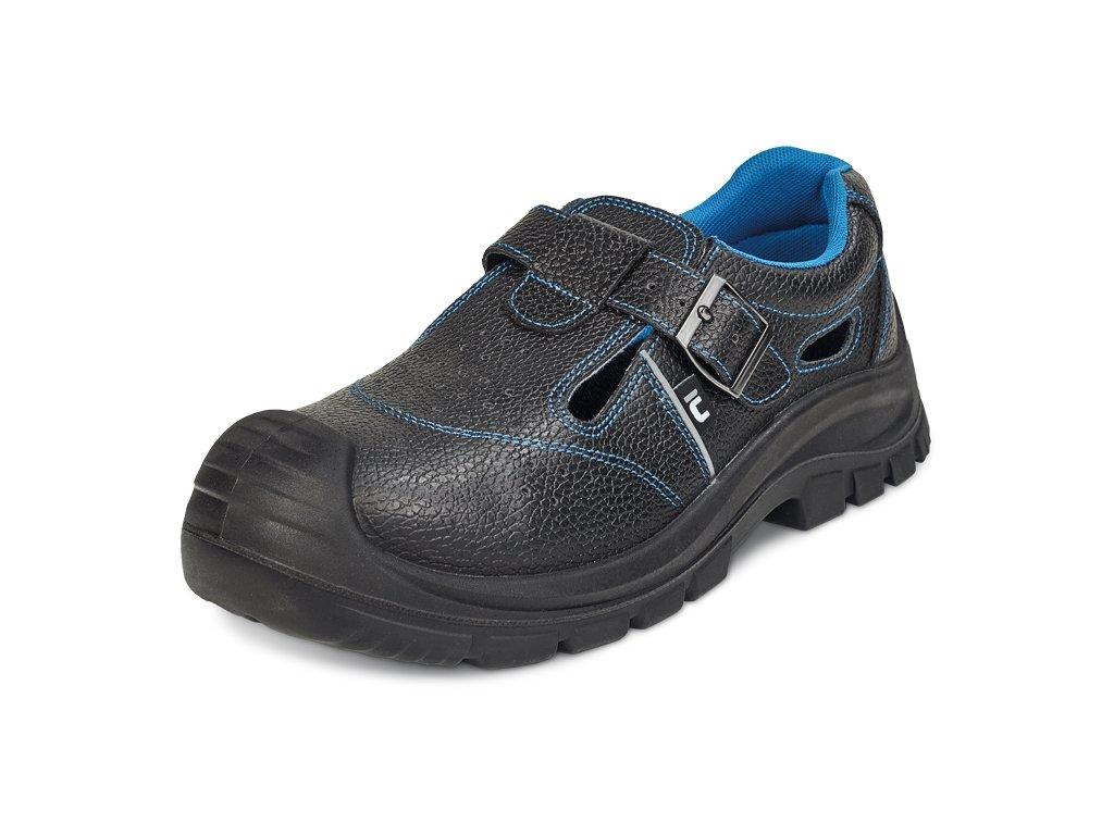 RAVEN XT S1P SRC sandál
